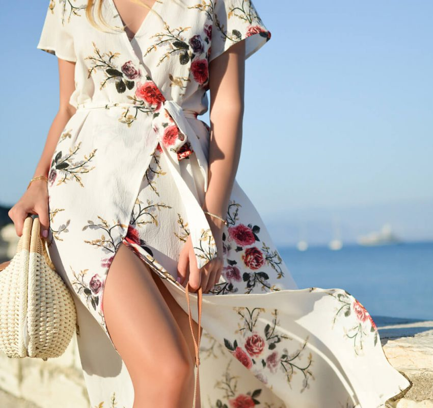 New Dress Collection